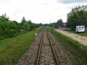Photo: Szlak Rzeszów Osiedle - Rzeszów Zwięczyca
