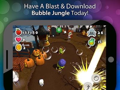 Bubble Jungle ® Pro v1.5.0