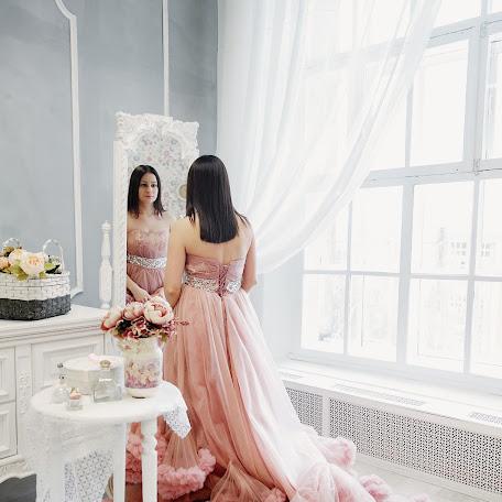 Wedding photographer Aleksandr Govyadin (Govyadin). Photo of 20.02.2018