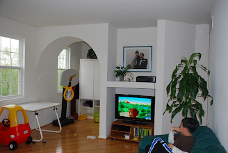 Photo: (Before) Young TV Center Collegeville, PA