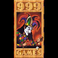 Onze merken 999 Games