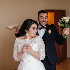 Wedding photographer Mikhail Kharchev (MikhailKharchev). Photo of 11.06.2018