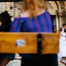 Wedding photographer Balázs Andráskó (andrsk). Photo of 20.09.2017