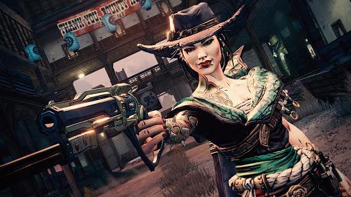 Borderlands 3 goes Red Dead for upcoming DLC - TimesLIVE