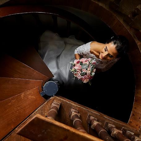 Wedding photographer Diego Frigo (frigo). Photo of 17.04.2017