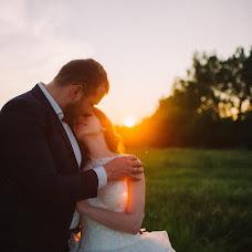 Wedding photographer Andrey Dyba (Dyba). Photo of 09.06.2016