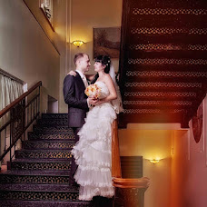 Wedding photographer Aleksandr Vostrikov (samara163rus). Photo of 22.11.2012
