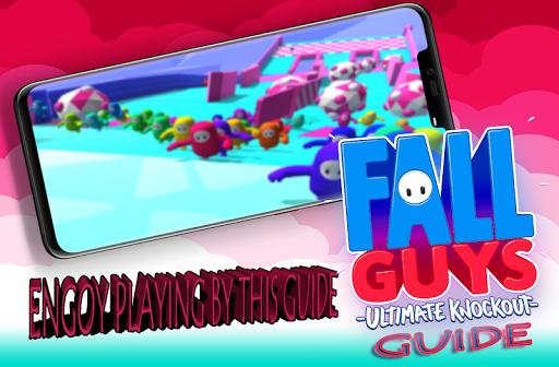 Guide For Fall Guys 2020 screenshot 6