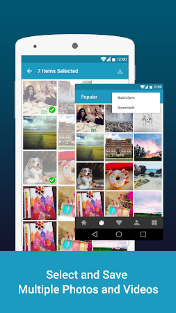 Insave-Download for Instagram 2.0.3 screenshot 35453