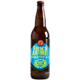 Logo of New Belgium French Aramis IPA
