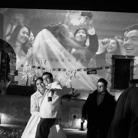 Fotógrafo de bodas Ricardo Mata (mata). Foto del 24.01.2016