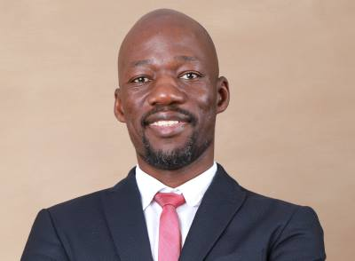 Itumeleng Mochocho, Unified Network Solutions Executive, Sizwe Africa IT Group.