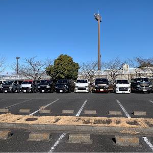 ハイエースバン TRH216K 4WDのカスタム事例画像 🥚とむとむ🥚【SSBO】さんの2020年01月05日21:04の投稿