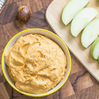 Pumpkin Fruit Dip Recipes