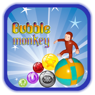monkey bubble shoot for pc and mac