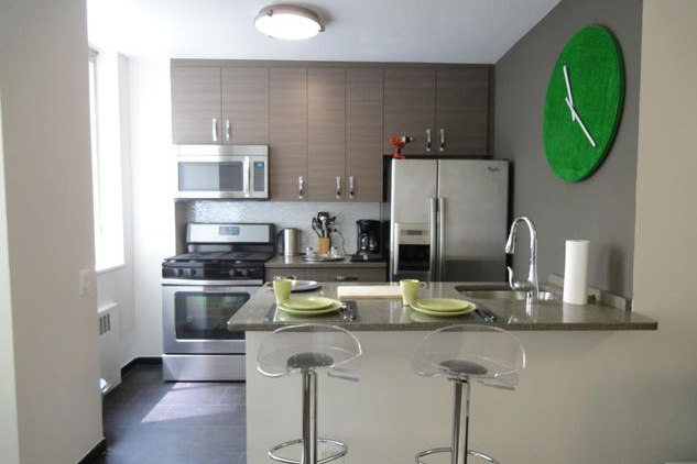 kips bay nyc apartments kitchen