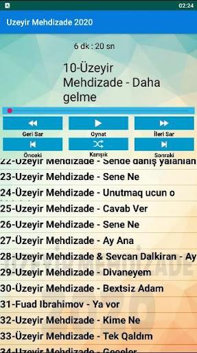 Download Uzeyir Mehdizade Mahnilar 2020 Internetsiz Free For Android Uzeyir Mehdizade Mahnilar 2020 Internetsiz Apk Download Steprimo Com