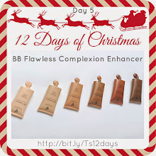Photo: My Younique 12 Days of Christmas - Day 5 is FLAWLESS! Well,BB Flawless Complexion Enhancer to be precise!  SHOP YOUNIQUE BY THEA: http://bit.ly/youbythea  #youniquebythea  #bbflawless  #12daysofchristmas  #theateam  #teamthea  #12daysofxmas  #makeupproducts#theas12days