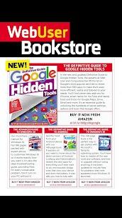 Web User Magazine v1.1.1022 (Subscribed) 4