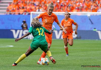 De dag van Viv: Miedema all-time topscorer, Oranje naar de achtste finales, nog werk aan de winkel