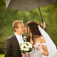 Wedding photographer Aleksey Vetrov (vetroff). Photo of 05.08.2013