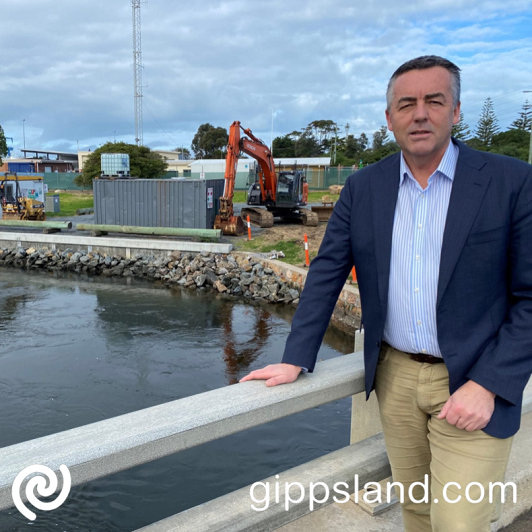 New development will support Bullock Island's transformation as a major tourism attraction and help the region recover from recent challenges