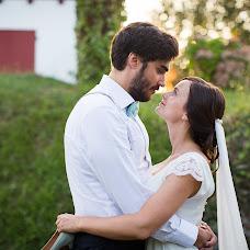 Wedding photographer Claire Saucaz (saucaz). Photo of 25.08.2015