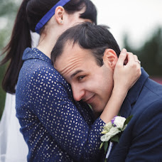 Wedding photographer Kostya Kozhevnikov (KonstantinKo). Photo of 26.03.2016