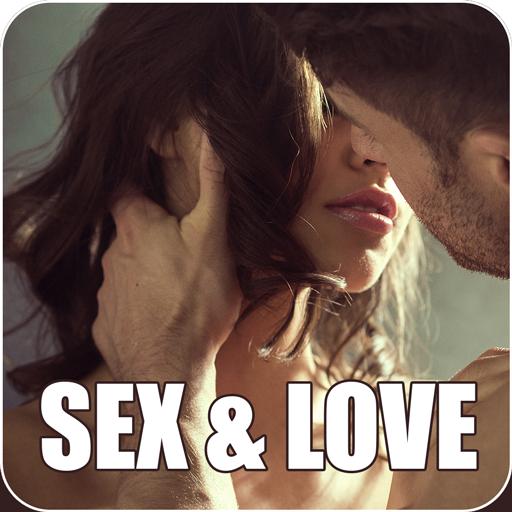 セックスと愛 18 + 娛樂 App LOGO-硬是要APP