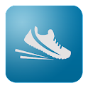 Pedometer Step Counter icon