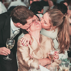 Wedding photographer Víctor Falcón (ViccFotografia). Photo of 19.04.2018