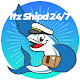 Itz Shipd icon