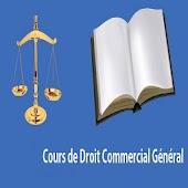 Cours De Droit Commercial Général Android APK Download Free By TEKETE LE GENIE