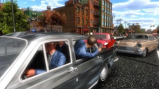 Mafia Legends Screenshot