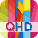 QHD Wallpapers and Backgrounds icon