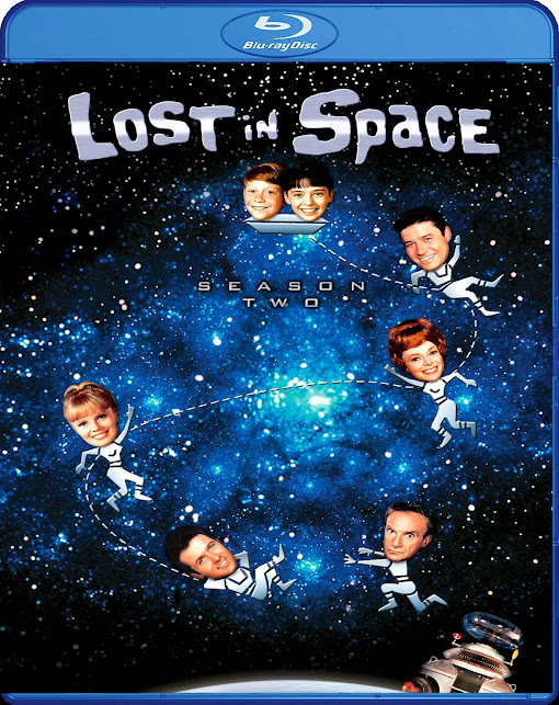 Lost In Space – Temporada 2 [6xBD25]