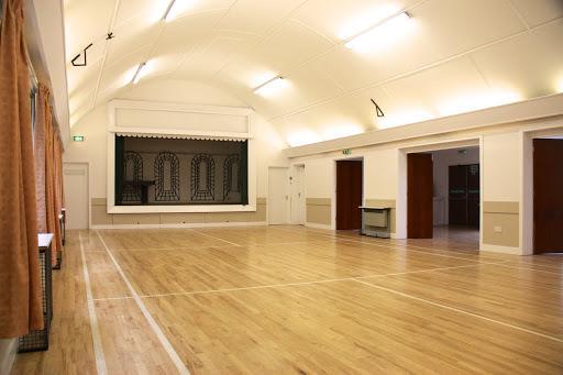 THE HALL | Dorney Village Hall