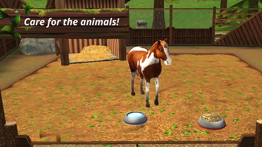 Pet World - WildLife America - animal game 2.45 de.gamequotes.net 3