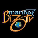 Marine BizTV icon