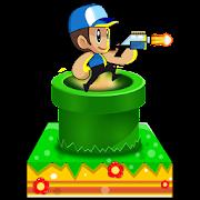 Super Max shooter Pro