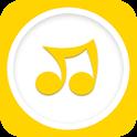 카톡채팅방알림음:소모임 오픈채팅 카톡방별 알림음 설정 icon