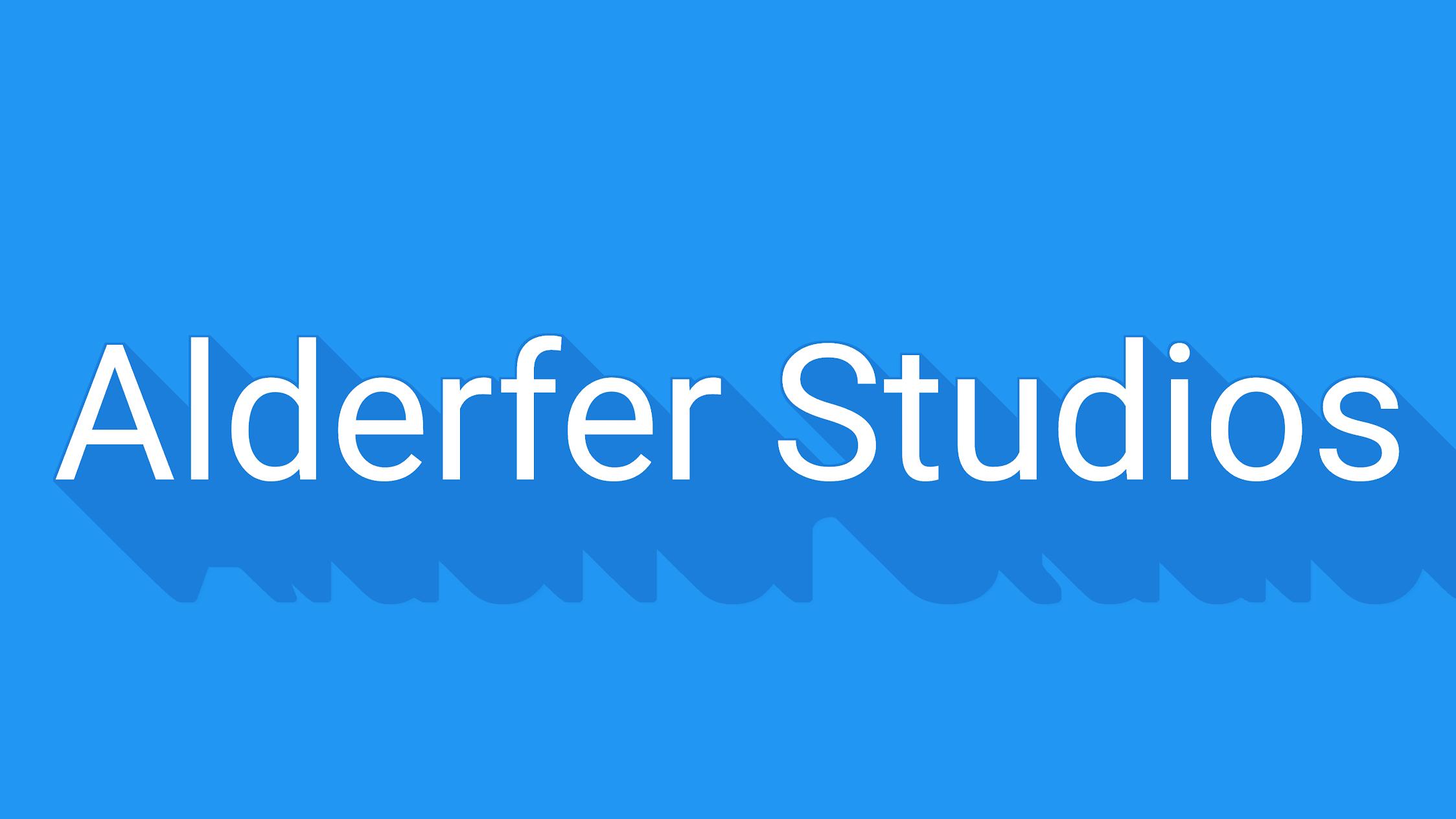 Alderfer Studios