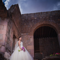 Fotografo di matrimoni Alex Díaz de león (alexdiazdeleon). Foto del 29.04.2017
