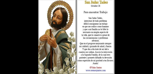 Descargar Oración A San Judas Para Pc Gratis última Versión Com