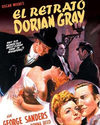 El retrato de Dorian Gray (1945, Albert Lewin)