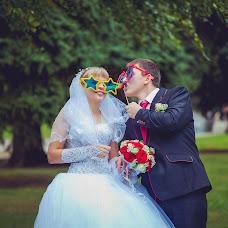 Wedding photographer Aleksandr Kochergin (megovolt). Photo of 28.10.2013