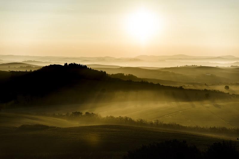 alba di un nuovo giorno di gabrielecollini