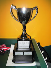 Photo: ASHRAE OVC Bowling Trophy