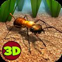 Ant Survival Simulator 3D icon