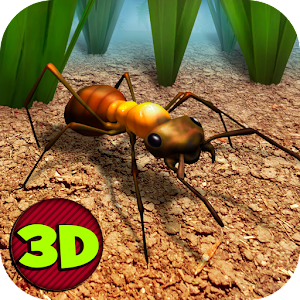 Ant Survival Simulator 3D for PC and MAC